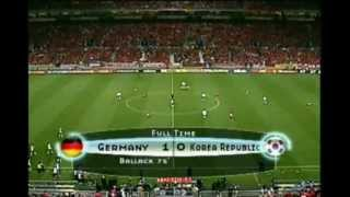 Germany Vs Italy Euro 2012 Semi Final All Goals And
