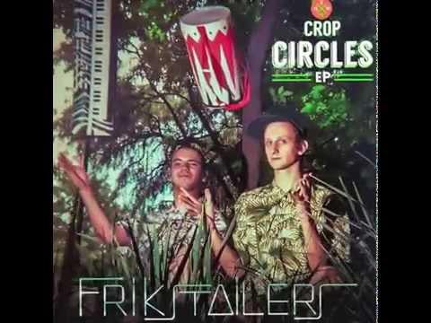 Frikstailers - Kepler