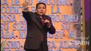17/17 Mandamiento #10 Pr. Rubén Bullón Diez