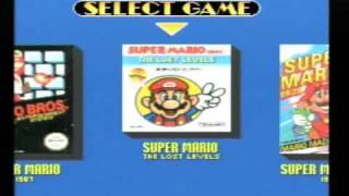 Super Mario All Stars On Super Nintendo