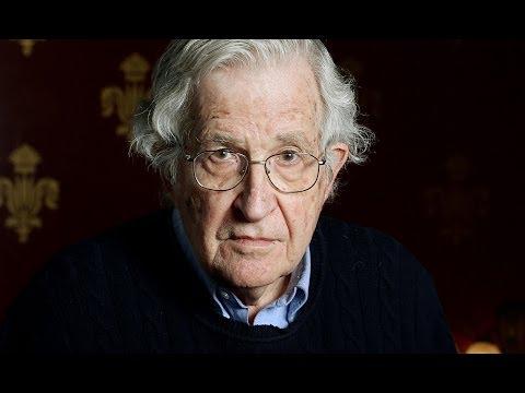 Noam Chomsky & Norman Finkelstein Oppose Anti-Israel BDS