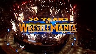 WWE 2K14: 30 Years Of WrestleMania [#46] John Cena Vs