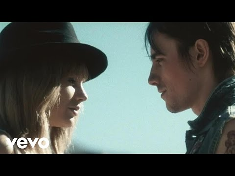 télécharger Taylor Swift – I Knew You Were Trouble