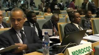 بحضور رسمي للمغرب .. انطلاق الأشغال التحضيرية للقمة التاسعة والعشرين للاتحاد الإفريقي