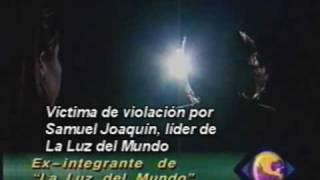 Ricardo Rocha En La Luz Del Mundo 2
