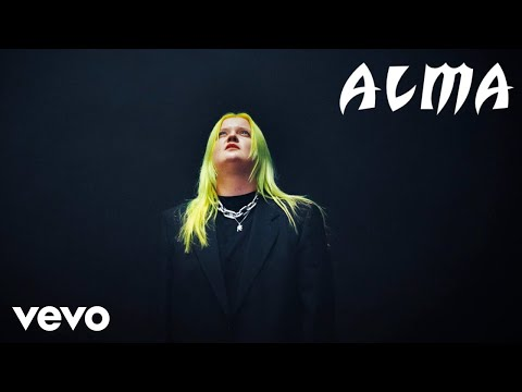 ALMA - When I Die