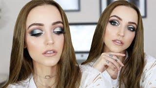 Blue Dream   Makeup Tutorial