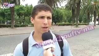 المغاربة مامساوقينش للماتش ديال المنتخب و الكوت ديفوار | بــووز