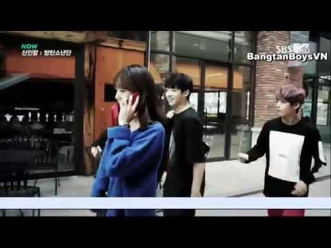 [Vietsub] Rookie King Channel Ep 05 - Bangtan Boys (BTS) [BangtanBoysVN]