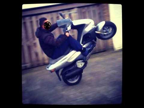 Lange ritch sound 180 cc 125 cc shabb Veghel 0413 deel 1