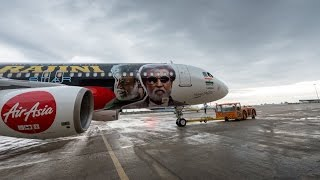 Rajinikanth's Kabali To Become The First Indian Film To Be Promoted By A Major Airline!