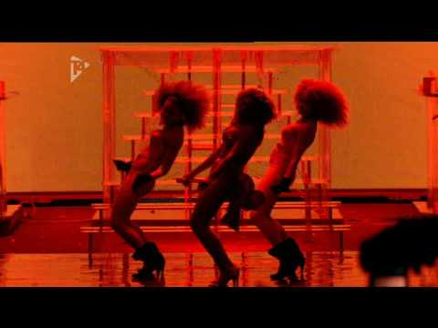 Beyoncé Live - Naughty Girl - Perfect [HD] !! [HQ]