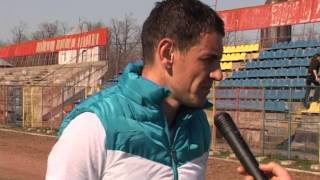 Declaratii Iulian Grosu - capitan Pamimai Videle