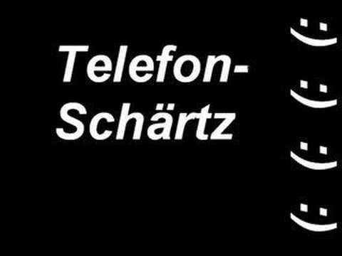 Telefonschertz - Achmed - Strom aus
