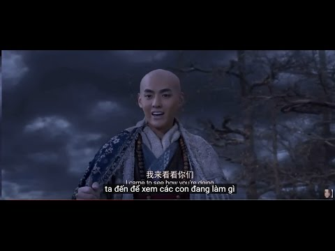 (Vietsub)Phim mới Châu Tinh Trì 2017 : Tây Du Kí mối tình ngoại truyện teaser 2 : Ngô Diệc Phàm