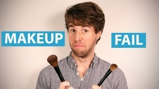 Men Do Makeup With Michelle Phan Mashable