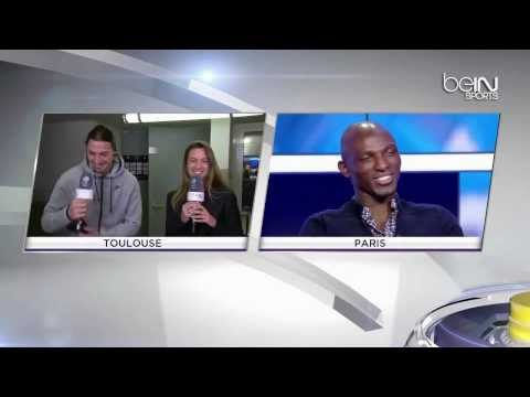 Zlatan Ibrahimovic Funny Legendary Interview 2014