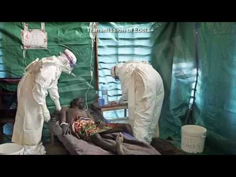 Virus Ébola. Ascienden las muertes en Guinea Conakry / Ebola Virus [IGEO.TV]