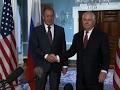 Russian FM Jokes About FBI Director Comey Firing