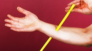25 EASY MAGIC TRICKS ANYONE CAN DO