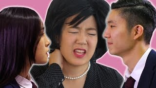 If People Acted Like Korean Drama Characters