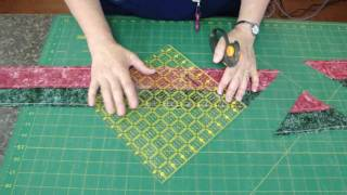 Tube Tutorial How To Quilt