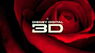Beauty And The Beast 3D Trailer 2012 HD