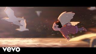 Imagine Dragons - Birds (Animated Video)