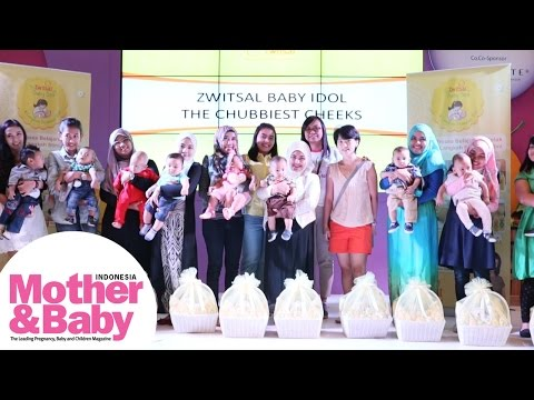 Mother&Baby Fair Bandung 2015