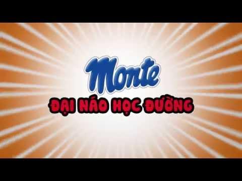 Monte - Đại Náo Học Đường