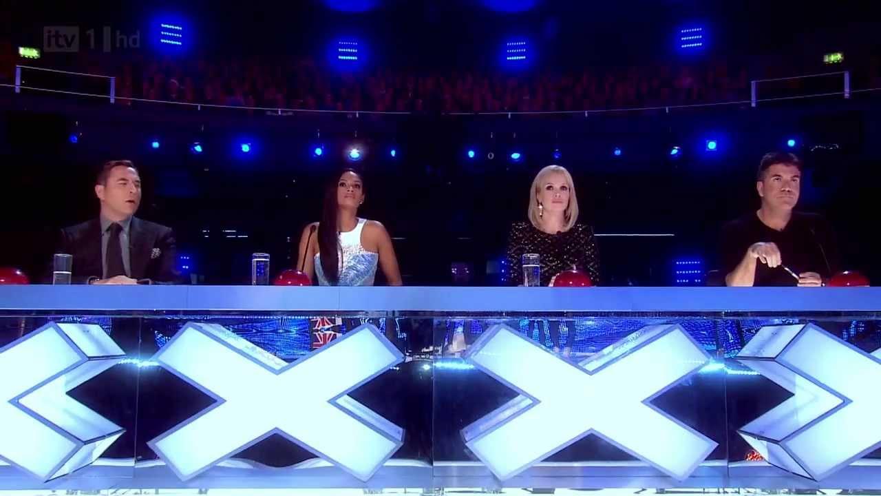 28 Viral Britain's Got Talent Videos, Memes & GIFs from ...