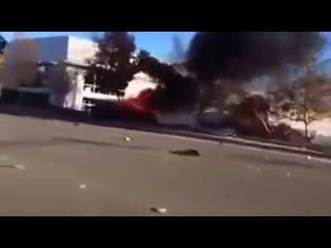 Paul walker death scene Real Official Video
