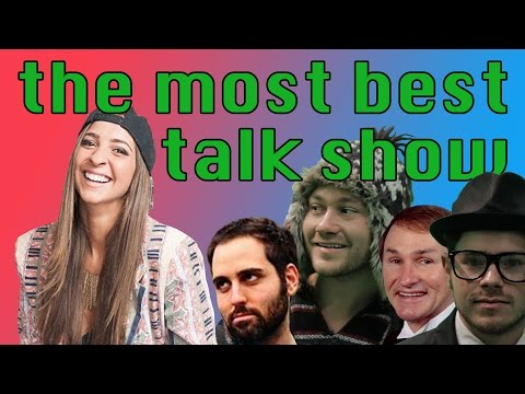 The Most Best Talk Show (The Gabbie Show)