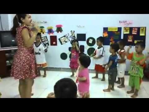 Le Phuong Anh - Cô giáo mầm non
