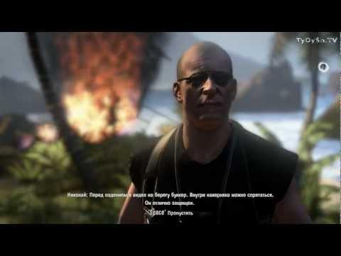 Dead Island видео обзор. Нестандартный обзор от Tydysh.TV