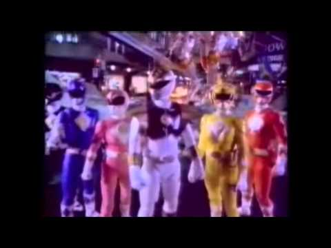 Power Rangers Promos and Bumpers 20