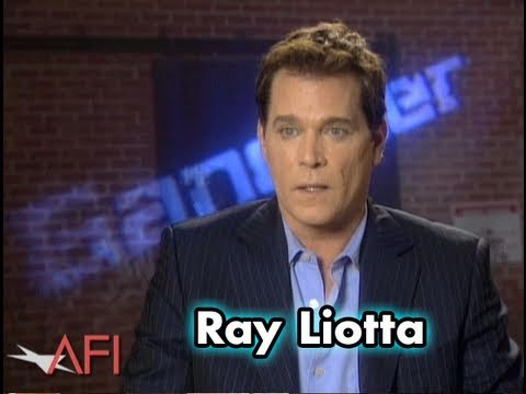 Ray Liotta On What Makes A Great Gangster Movie