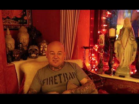 God Names, Archangels & Order of Angels - Binah - Video 3