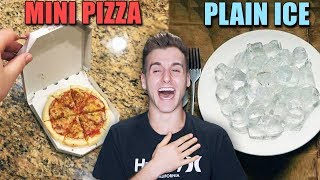 When Dieting Goes Too Far (Hilarious)