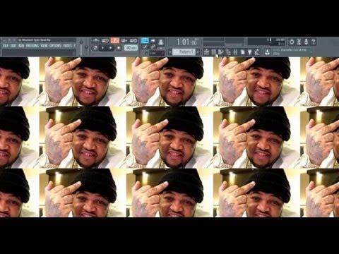How to Make a DJ MUSTARD Type Beat | Fl Studio 12 | 2016 Making Beat
