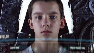 ENDER'S GAME- Trailer