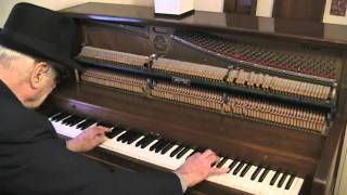 Everything Goes Rockabilly Piano Boogie