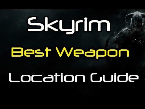 Skyrim Remastered GET the BEST START - YouTube