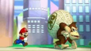 Mario Vs Donkey Kong Movie Parte 2