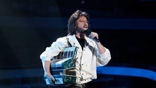 Вадим Казаченко (Один в Один) - Чистые пруды (Игорь Тальков)