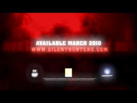 Silent Hunter 5 - Launch Trailer