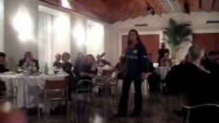 Il Calcio Venezia al Panathlon di Mestre - Piece Teatrale