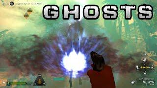 COD Ghost : Exodus Intel Locations Guide Extinction