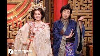 Hoài Linh ngỡ ngàng vì tài diễn hài của Châu Đăng Khoa - Ninh Dương Lan Ngọc | Giải Trí Mỗi Ngày