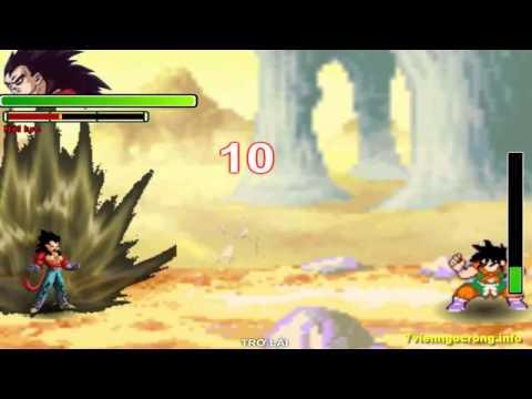 Game 7 viên ngọc rồng 2.4 (Dragon ball 2.4)